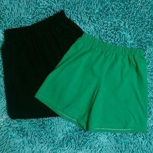 Cotton Shorts Bundle